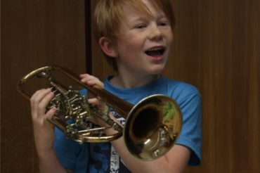 Instrumentenvorstellung Volksschule